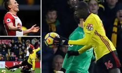 Vòng 23 Ngoại hạng Anh: Watford 2 - 2 Southampton