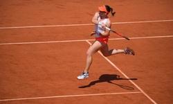 HIGHLIGHTS: Tamara Zidansek 2-1 Paula Badosa (Tứ kết đơn nữ Pháp mở rộng 2021)