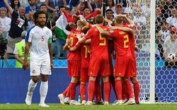 """Chấm điểm ĐT Bỉ: Có một """"Quỷ đỏ"""" đáng gờm tại FIFA World Cup™ 2018"""