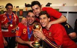 """FIFA World Cup™ 2018: Huyền thoại Xavi """"bắt mạch"""" lợi ích ĐT Anh hưởng từ Pep Guardiola"""