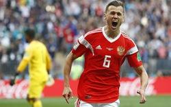 """FIFA World Cup™ 2018: Trước thềm đại chiến, """"Vua Ai Cập"""" bị coi thường"""
