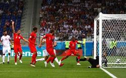 """Chấm điểm Anh 2-1 Tunisia: """"Ông vua"""" vòng cấm chấp tất!"""