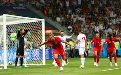 """""""Gánh"""" cả đội tuyển Anh, Harry Kane nói gì?"""