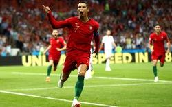 """Cuộc đua """"Chiếc giầy vàng"""": Cris Ronaldo chớ vội mừng!"""
