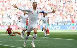 Chấm điểm ĐT Bồ Đào Nha 1 – 0 ĐT Ma-rốc: Ronaldo là sự khác biệt duy nhất!