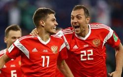 KẾT QUẢ FIFA World Cup™ 2018, ĐT Nga 3-1 ĐT Ai Cập: Chiến thắng ấn tượng của chủ nhà!