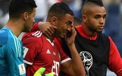 """Đá phản lưới nhà: """"Đặc sản"""" của FIFA World Cup™ 2018"""