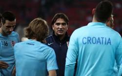 HLV Croatia xem thường Argentina và Messi