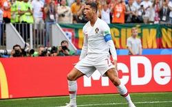 Cris Ronaldo: Hãy bắt tôi nếu có thể!