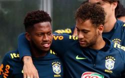 Tuần này Manchester United chính thức có tuyển thủ Brazil