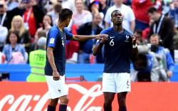 Pháp - Peru, 22h00 ngày 21/6: Vé sớm cho Les Bleus? (Bảng C FIFA World Cup™ 2018)