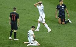 Argentina 0-3 Croatia: Tôi không biết về sự xấu hổ, nhưng tôi cảm thấy đau đớn