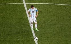 CĐV kêu gọi Messi từ giã đội tuyển Argentina