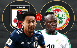 FIFA World Cup™ 2018, Nhật Bản – Senegal: Trận đấu quyết định (22h00 hôm nay trên VTV6)