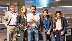 Phim truyện Pháp trên VTV2: Cảnh sát Falco