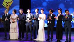 Đài THVN rinh nhiều giải thưởng quan trọng tại Cánh diều 2016