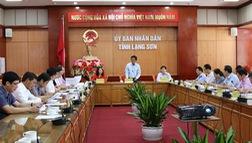 Đài THVN và tỉnh Lạng Sơn tăng cường phối hợp thông tin, tuyên truyền