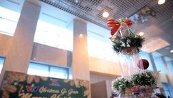 VTV Christmas go Green - Lung linh sắc màu Giáng sinh tại Đài Truyền hình Việt Nam