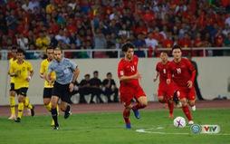 Nghịch lý thống kê trong chiến thắng của ĐT Việt Nam trước Malaysia