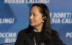 Phó Chủ tịch Huawei được tại ngoại