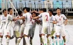 Báo chí Hàn Quốc ấn tượng với lối chơi của U19 Việt Nam