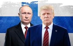 Helsinki - địa điểm thuận lợi cho cuộc gặp thượng đỉnh Nga - Mỹ