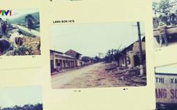 Những hình ảnh tư liệu quý lần đầu được công bố về Cuộc chiến bảo vệ biên giới phía Bắc 1979