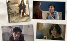 4 vai diễn tâm thần gây ám ảnh trên phim truyền hình Việt
