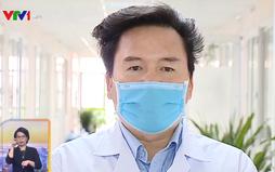 Bệnh viện Đa khoa Đức Giang cách ly 25 người liên quan bệnh nhân COVID-19 237