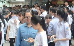 ĐH Quốc gia Hà Nội ban hành đề án tuyển sinh Đại học chính quy 2019