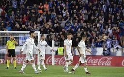 """Real Madrid bị """"hành xác"""" ở vòng 4 Cúp Nhà vua TBN"""