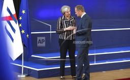 Anh - EU đạt thỏa thuận sơ bộ về Brexit