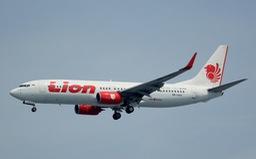 Hãng Boeing bị kiện sau vụ rơi máy bay làm 189 người chết ở Indonesia