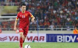 VIDEO: Phản công xuất sắc, ĐT Việt Nam có bàn mở tỷ số của Huy Hùng