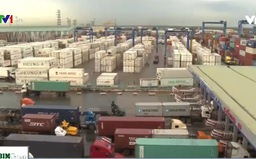 Ngân hàng Thế giới: Kinh tế Việt Nam chịu sức ép từ bất ổn toàn cầu