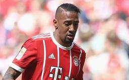 """Bayern Munich """"đuổi khéo"""" công thần sau 8 năm gắn bó"""