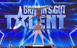 Anh em Quốc Cơ - Quốc Nghiệp gây sửng sốt Britain's Got Talent