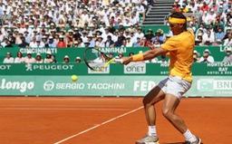 Chung kết Monte Carlo Masters 2018: Nadal vô địch ấn tượng!