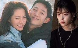 """Nhờ """"Chị đẹp mua cơm cho tôi"""", Jung Hae In và Son Ye Jin là gương mặt được cộng đồng mạng quan tâm nhất"""