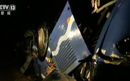 Ít nhất 32 người Trung Quốc thiệt mạng trong vụ tai nạn xe bus tại Triều Tiên