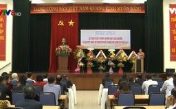 Đại học Đà Nẵng trao chứng nhận chức danh Phó Giáo sư năm 2017