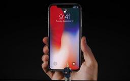 iPhone X có thể sẽ bị ngưng sản xuất