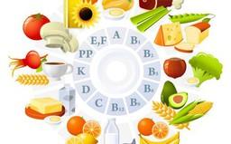 Những loại vitamin cần cho trẻ béo phì