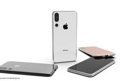 Hình ảnh và video cực chất của iPhone X 2018