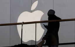 Ireland truy thu khoản thuế 1,5 tỷ Euro của Apple