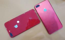 iPhone 8 đỏ ế ẩm ở Việt Nam, người Việt thích iPhone X hơn