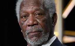 Nam diễn viên gạo cội Morgan Freeman bị tố quấy rối tình dục