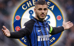 TRỰC TIẾP Chuyển nhượng bóng đá quốc tế ngày 25/5: Chelsea muốn dùng tiền và Morata để đổi lấy Vua phá lưới Serie A