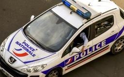Xả súng ở Pháp khiến 2 người thiệt mạng