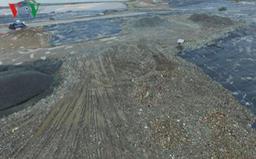 Tiếp tục thanh tra bãi rác Đa Phước, TP.HCM